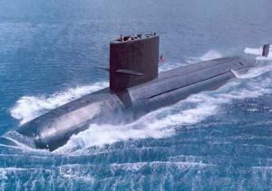 USS Bonefish