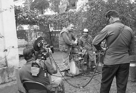 Walter Cronkite-Vietnam