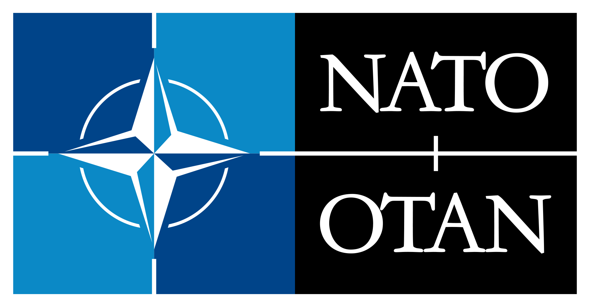usni blog blog archive the death of nato 2000px nato otan landscape logo